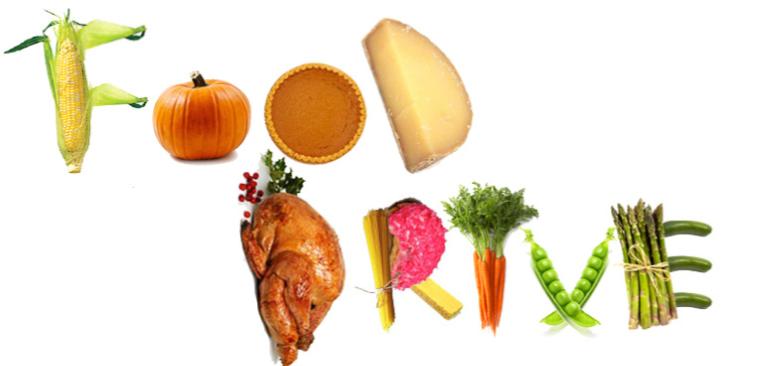 Food Drive Poverello